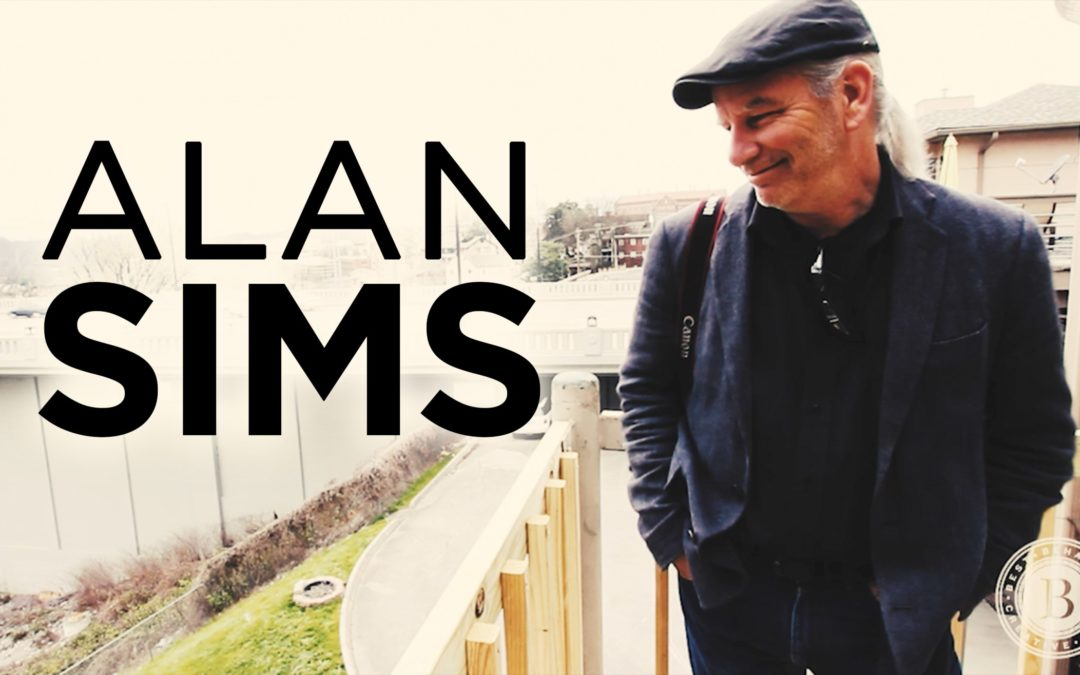 Alan Sims: Urban Guy Exposed, VOL: I